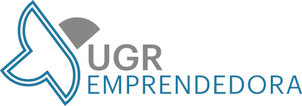 Logo UGR Emprendedora