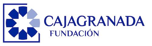 Logo Caja Granada Fundación